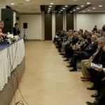 الفلسطينيون يطالبون مجلس الأمن بحل لقضيتهم
