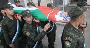 شهيد بجنين والاحتلال يشن حملة اعتقال مسعورة بالضفة ويفتح النار بغزة