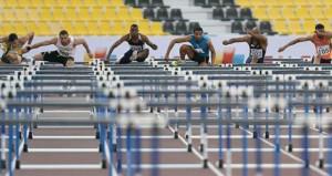 منتخب ألعاب القوى يتطلع إلى تحقيق إنجاز في البطولة العربية بالبحرين