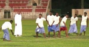 غدا ..الشؤون الرياضية بجنوب الشرقية تنظم مسابقة تنشيطية للألعاب والرياضات التقليدية