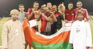 منتخبنا للقوى عينه على ميداليات البطولة العربية 19 بالمنامة