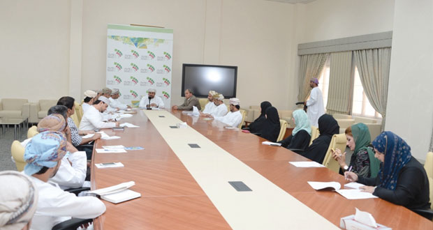 وزارة الشؤون الرياضية تكشف عن تفاصيل مؤتمر عمان الرياضي لعام 2015
