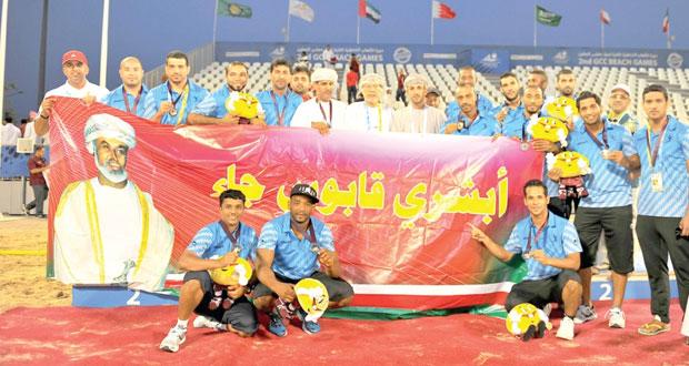 استعدادا لاستضافة البطولة الآسيوية الشاطئية لكرة اليد..اليوم اللجنة الرئيسية تعقد أول اجتماعاتها والمنتخب يبدأ برنامج إعداد بمعسكر بصلالة