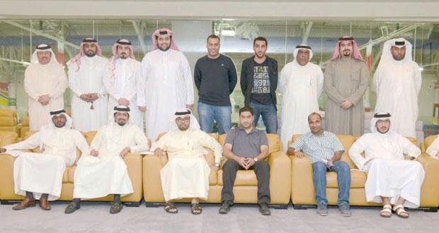 اليوم .. البروفة النهائية لحفل افتتاح بطولة الخليج الأولى للإعلام الرياضي