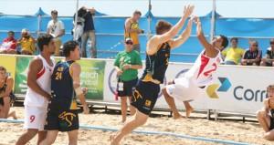 إجماع وإشادة بأهمية استضافة السلطنة للبطولة الآسيوية لكرة اليد الشاطئية