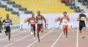 منتخبنا يبدأ منافسات البطولة العربية 19 لألعاب القوى بالمنامة