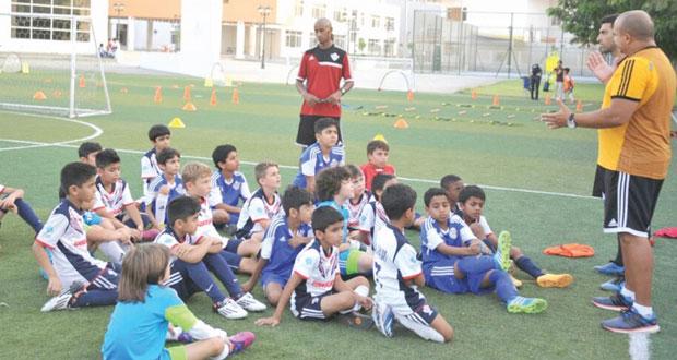 الفوز بلقب دورة دبي الدولية إنجاز كبير يؤكد على مسيرتنا الناجحة نسعى لتوثيق العلاقة باتحاد الكرة وتقديم اللاعبين الموهوبين للمنتخبات الوطنية