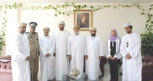 اكتمال كافة الاستعدادات لاستضافة السلطنة اجتماع المنظمة الإقليمية لمكافحة المنشطات بدول الخليج واليمن
