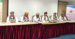في عمومية اتحاد الهوكي : رصد 150 ألف ريال عمانى لإعداد المنتخبات الوطنية للمشاركات والاستحقاقات الخارجية