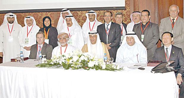 السلطنة تستضيف اليوم أعمال اجتماع المنظمة الإقليمية لمكافحة المنشطات بدول الخليج واليمن