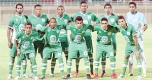 في بطولة كأس الاتحاد الآسيوى..النهضة يلاقي الوحدة السوري وعينه على الانتصار
