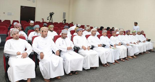 وزارة الشؤون الرياضية تعلن نتائج الفائزين في مسابقة الأندية للإبداع الشبابي