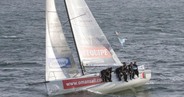 مشروع عُمان للإبحار يتأهّب لمجموعة من المشاركات الأوروبية الهامة