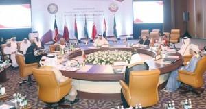 السلطنة تشارك في اجتماع لجنة وكلاء وزارات وأجهزة التخطيط والتنمية بدول المجلس