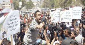 الفلسطينيون يوقعون أكبر مذكرة ضد الاستيطان عالميا