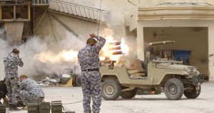 العراق : 20 بين قتيل وجريح بتفجير قرب القنصلية الأميركية في أربيل
