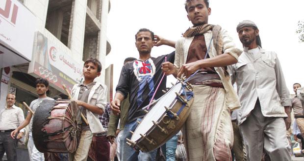 """اليمن: مشروع قرار بـ""""هدنة إنسانية"""" أمام مجلس الأمن"""