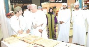 """""""التراث والثقافة"""" تحتفل بيوم التراث العالمي في مختلف محافظات السلطنة"""