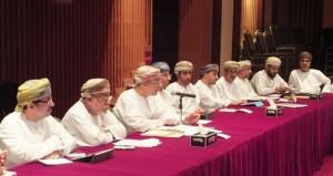وزير الزراعة والثروة السمكية يعقد اجتماعا موسعا مع مديري العموم بالوزارة والمحافظات