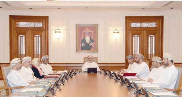 مكتب مجلس الدولة يشيد بتعاون اللجان المشتركة مع الشورى