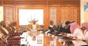 استعراض تنفيذ السلطنة للفصلين الثالث والرابع من اتفاقية الأمم المتحدة لمكافحة الفساد