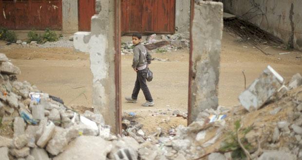 الاحتلال يصيب فلسطينيا بالرصاص وسط حملة اعتقالات بالضفة