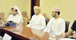 افتتاح مبسط لفعاليات دورة الألعاب الخليجية الشاطئية بالدوحة