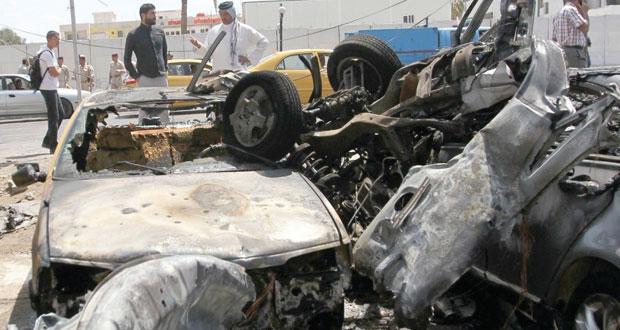 العراق: داعش تسيطر على مصفاة النفط الأولى في بيجي ومحاربته على طاولة (العبادي ـ اوباما)