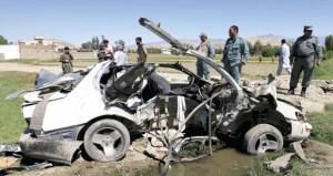 افغانستان: (طالبان) تتوعد بـ(ربيع دام) بأول مواجهة مباشرة مع الجيش