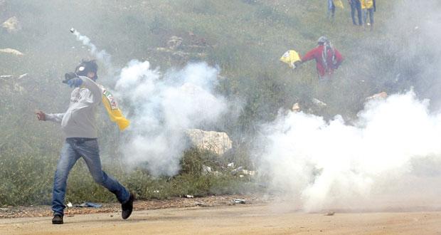 """الفلسطينيون يحيون """" يوم الأسير """" وسط دعوات للمقاومة بتحرير الأسرى"""