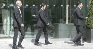 رفع العقوبات يطغى على مباحثات فيينا بشأن النووي الإيراني