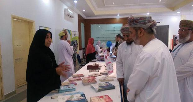 """ملتقى """" أمراض الدم الوراثية"""" بكلية عمان للسياحة"""
