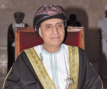 نيابة عن جلالة السلطان فهد بن محمود يترأس وفد السلطنة في اجتماع (التعاون) وأميركا