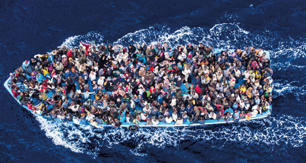 الهجرة والمهاجرين: متى يتصالح الشمال الغني والجنوب الفقير؟