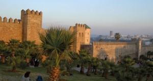 """""""قصبة الأوداية"""" .. سرد تاريخي لفن معماري يعود إلى العام 1150م"""