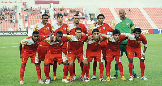 استعدادا للتصفيات الآسيوية وكأس آسيا منتخبنا في اختبار ودي أمام شقيقه البحريني بالمنامة