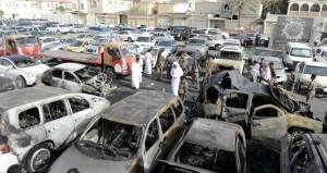 السعودية تحبط هجوما إرهابيا على مسجد بالدمام .. وحصيلة القتلى 4