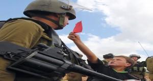 الاحتلال يقمع مسيرات الضفة بالرصاص وقنابل الغاز