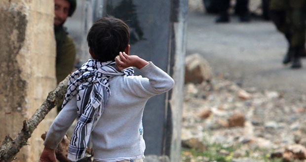 اشتباكات وإصابات في إحياء ذكرى النكبة الفلسطينية