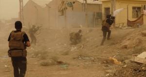 العراق: داعش يشن هجوما واسعا على الأنبار ويعاود السيطرة على الرمادي