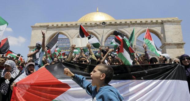 الفلسطينيون: ما حدث في 48 لن يتكرر .. والقضية لم تعد مختزلة في (اللاجئين)