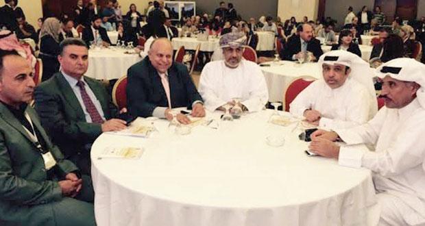 وزارة الخدمة المدنية تشارك في المؤتمر الدولي حول الإدارة العامة بفلسطين