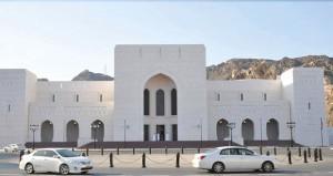 """""""المتحف الوطني"""" .. مشروع حيوي يفعِّل انتماء المواطن والمقيم والزائر للسلطنة وتاريخها وتراثها وثقافتها وتنمية قدراتهم الإبداعية والفكرية"""