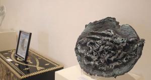 """بيت الزبير يستضيف معرض """"أصوات بصرية"""" لست فنانات عمانيات"""