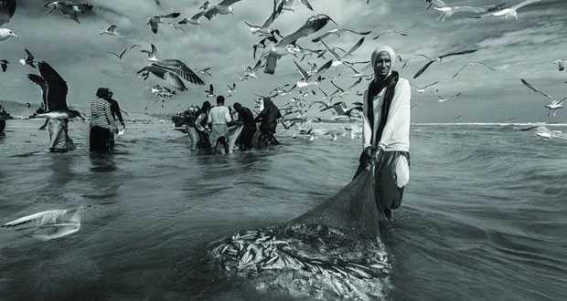 """جمعية التصوير الضوئي تستضيف """"التجربة الفوتوغرافية التركية"""" في """"معرض عماني تركي"""" مشترك"""