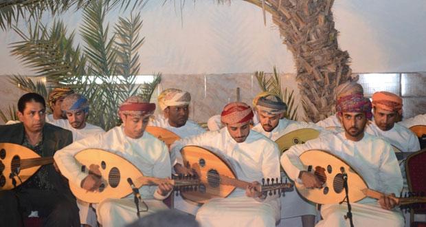 جمعية هواة العود اختتمت دورتها الثامنة لأعضائها المستجدين
