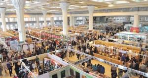 فعاليات عمانية على هامش معرض طهران الدولي للكتاب