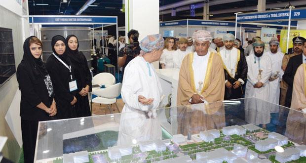 مؤتمر ومعرض عمان للطاقة والمياه يستعرض آخر التطورات على المستوى التقني والأكاديمي في مجال كفاءة الطاقة
