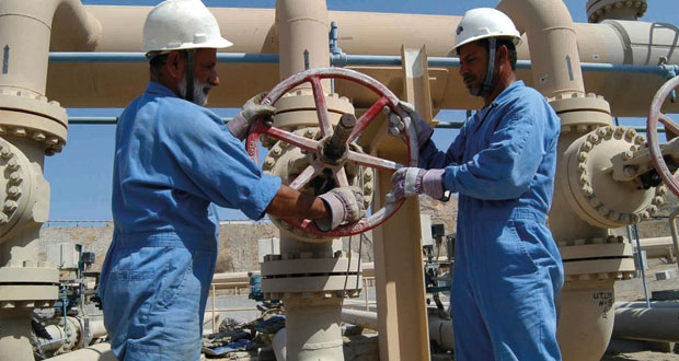 أكثر من 203.5 ألف عماني بالقطاع الخاص بنهاية أبريل الماضي