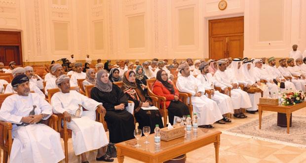 """""""الشورى"""" ينظم ندوة حول إنجازات وتحديات التكامل الاقتصادي بين دول مجلس التعاون"""
